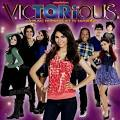 Victorious: Music From The Hit TV Show [CD]