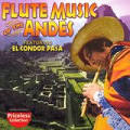 V/ A: Flute Music of The Andes CD
