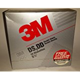 "3m Ds-dd 10 Diskettes 5 1/4"""