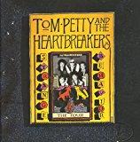 Tom Petty 1989 Strange Behavior Tour Concert Program Programme