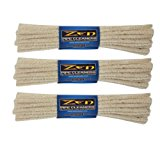 Zen 3 Bundles Pipe Cleaners, Soft, 132 Count (2-Pack)