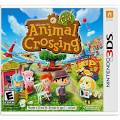 Animal Crossing New Leaf [3DS Game]