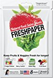 Fenugreen FreshPaper Produce Saver Sheets