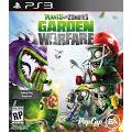 Plants vs. Zombies Garden Warfare [PS3 Game]