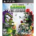 Plants vs. Zombies Garden Warfare [PS3 Game]