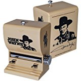 John Wayne Men's Toothpick Dispenser