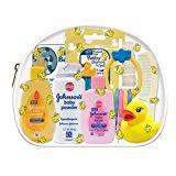 Convenience Kits Johnson & Johnson Baby 10-Piece Travel Kit