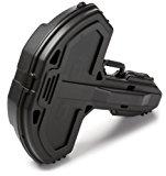 Plano Bow Max Crossbow Case, Black