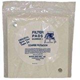 Super Jet Filters - Coarse #1