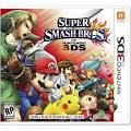 Super Smash Bros. [3DS Game]