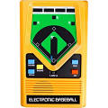 Schylling 9507 Electronic Handheld Baseball Game