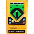 Schylling 9507 Electronic Handheld Baseball Game