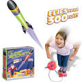 Geospace International Jump Rocket Launcher