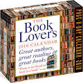 Book Lover's Page-A-Day Calendar 2018 [Book]
