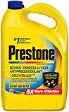 Prestone AF2100 Extended Life 50/50 Antifreeze - 1 Gallon
