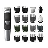 Philips Norelco Multigroom 5000, 18 attachments, MG5750/49