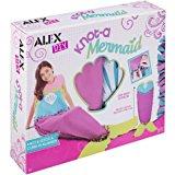 ALEX Toys DIY Knot-A-Mermaid Novelty