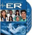 Warner ER: The Complete Fourteenth Season (Dvd)