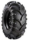 Carlisle Mud Wolf ATV Tire - 25X8-12