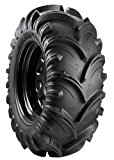 Carlisle Mud Wolf ATV Tire - 25X8-12