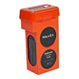 Autel Robotics Battery (Li-Po with 4900mAh, 14.8V) for use with X-STAR and X-STAR Premium Drones, Orange