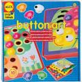 Alex Toys Button Art Kit