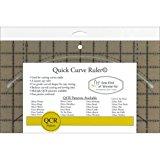 Sew Kind Of Wonderful SKW50570 Qcr Ruler Quick Curve Ruler