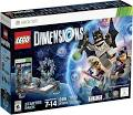 LEGO Dimensions Starter Pack [Xbox 360 Game]