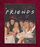 "FRIENDS TV SCRIPT W/ REPRODUCTION SIGNATURES ANISTON, COX, & KUDROW ""C3"""