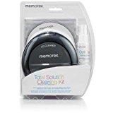 Memorex 98469 Cd/dvd Total Solution Accs Cleaning Kit