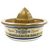 Jose Cuervo Margarita Salt,Net WT.6.25 OZ (177g), Set of 2