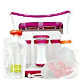 Infantino Squeeze Station Feeding Kit