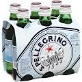 S. Pellegrino Sparkling Natural Mineral Water - 6 pack, 8.45 fl oz ...
