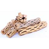 """5 Pieces 5-6"""" Long Natural Cholla Wood for Aquarium Decoration by NilocG Aquatics"""