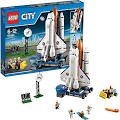 LEGO City : Space Utility Shuttle [60078]