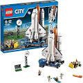 LEGO City : Space Utility Shuttle [60078]