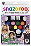 Snazaroo Face Paint, Ultimate Party Pack