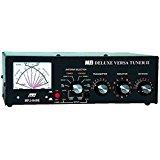 MFJ Enterprises Original MFJ-949E 1.8-30 MHz 300 Watt Deluxe Versa Tuner II Antenna Tuner