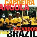 Grupo Capoeira/ Angola Pelourin: Capoeira Angola from Salvador, CD
