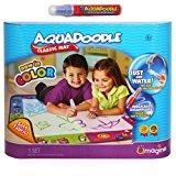 Aquadoodle - Draw N Doodle - Classic Mat with BONUS Pen and Cap