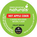 Green Mountain Naturals Hot Apple Cider Coffee K-Cups - 24 count ...
