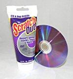 Agaia Scratch Out DVD Repair Tube