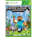 Minecraft [Xbox 360 Game]
