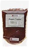 Aleppo Pepper - 1 resealable bag - 4 oz