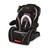 Safety 1st Alpha Omega Elite Convertible Car Seat, Beaumont