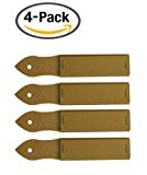 Art Alternatives Sandpaper Pencil Pointer - 4 Pack