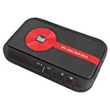 XGPS170D Universal Bluetooth GPS Receiver with DUAL BAND ADS-B and 12-30 VDC Adapter