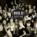 Big D & The Kids Table-Stricktly Rude (CD)