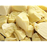 Raw PRIME & PURE Cocoa Butter 100% Fresh (1 LB)