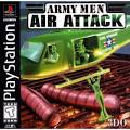 3DO Army Men Air Attack [PlayStation Game]